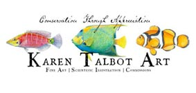 Karen Talbot Art - Conservation Through Appreciation
