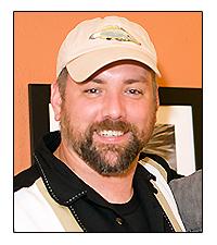 Matt Pedersen, aquaculturist and CORAL Magazine Senior Editor