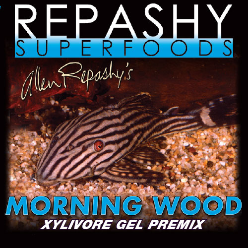 Repashy Superfoods' new Morning Wood - Xylivore Gel Premix