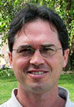 Lead author of the paper, Dr. Andrew L. Rhyne of the New England Aquarium and Prescott Marine Laboratory, Boston.
