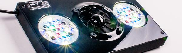 Ecotech Radion Generation 3 LED Aquarium Lighting
