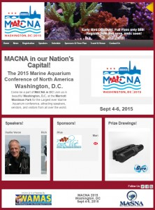 The MACNA 2015 Website is now live and early-bird registration is available!