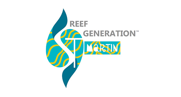 Reef Generation St. Martin