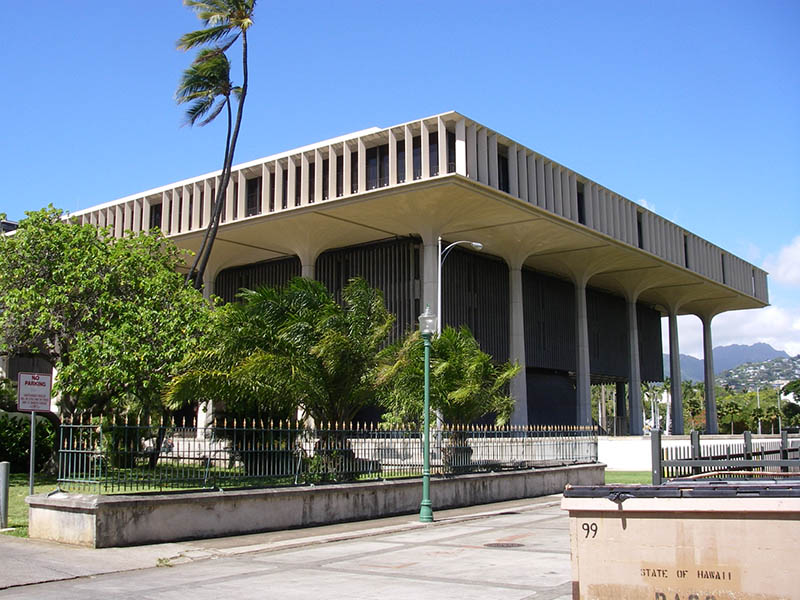 Three aquarium fishery-related bills are currently in play at the Hawaii State House. Image - Wikimedia Commons