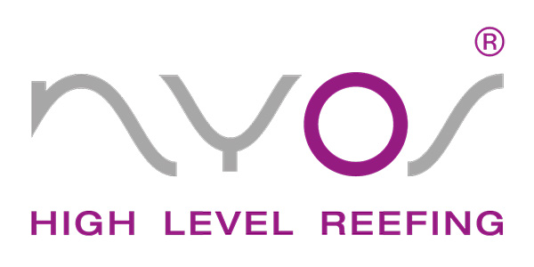 Introducing NYOS®  - High Level Reefing