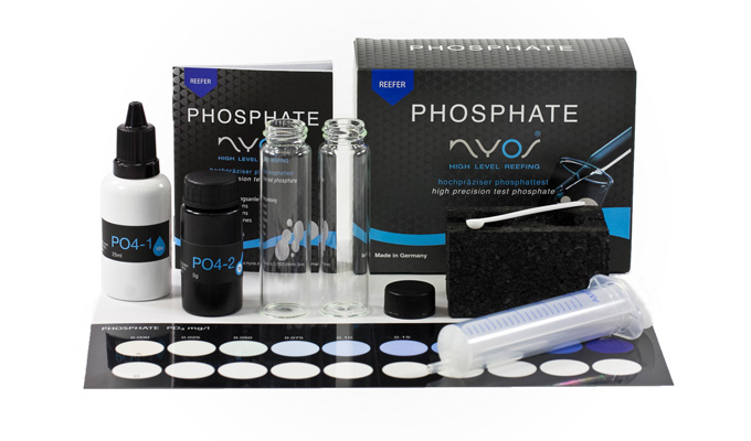 NYOS® Test Kits