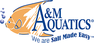 A&M Aquatics - We are SALT MADE EASY