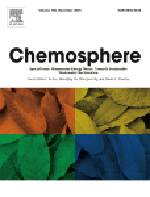 Elsevier Ltd. journal Chemosphere in which the plastic bag study appears.