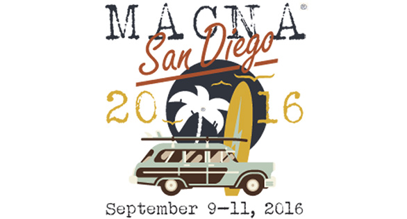 MACNA 2016 Logo