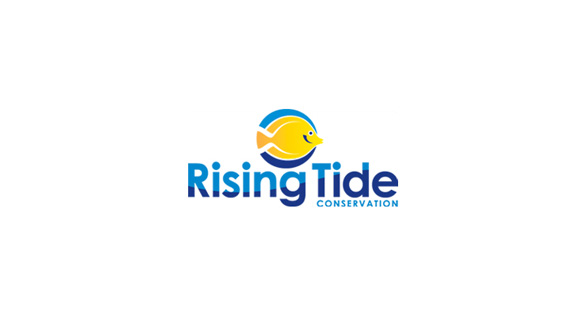 Rising Tide Conservation Logo