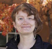 Taylor Jones, endangered species spokesperson for WildEarth Guardians.