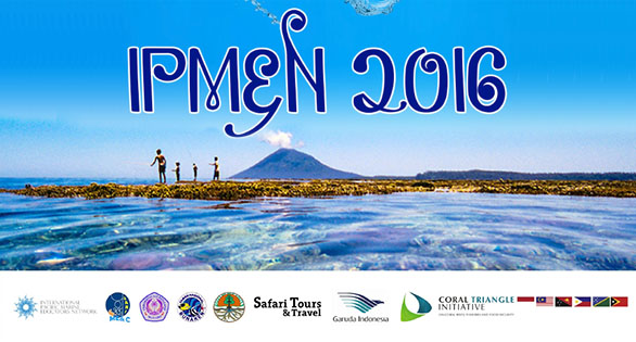 Announcing the IPMEN 2016 Conference.