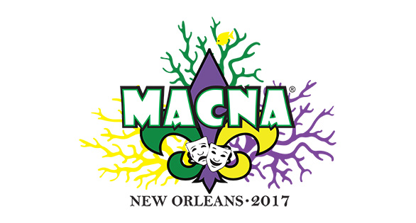 Introducing MACNA 2017 - New Orleans