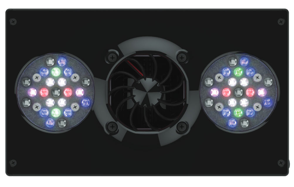 Radion Gen4 LED Aquarium Lighting - the latest from Ecotech Marine