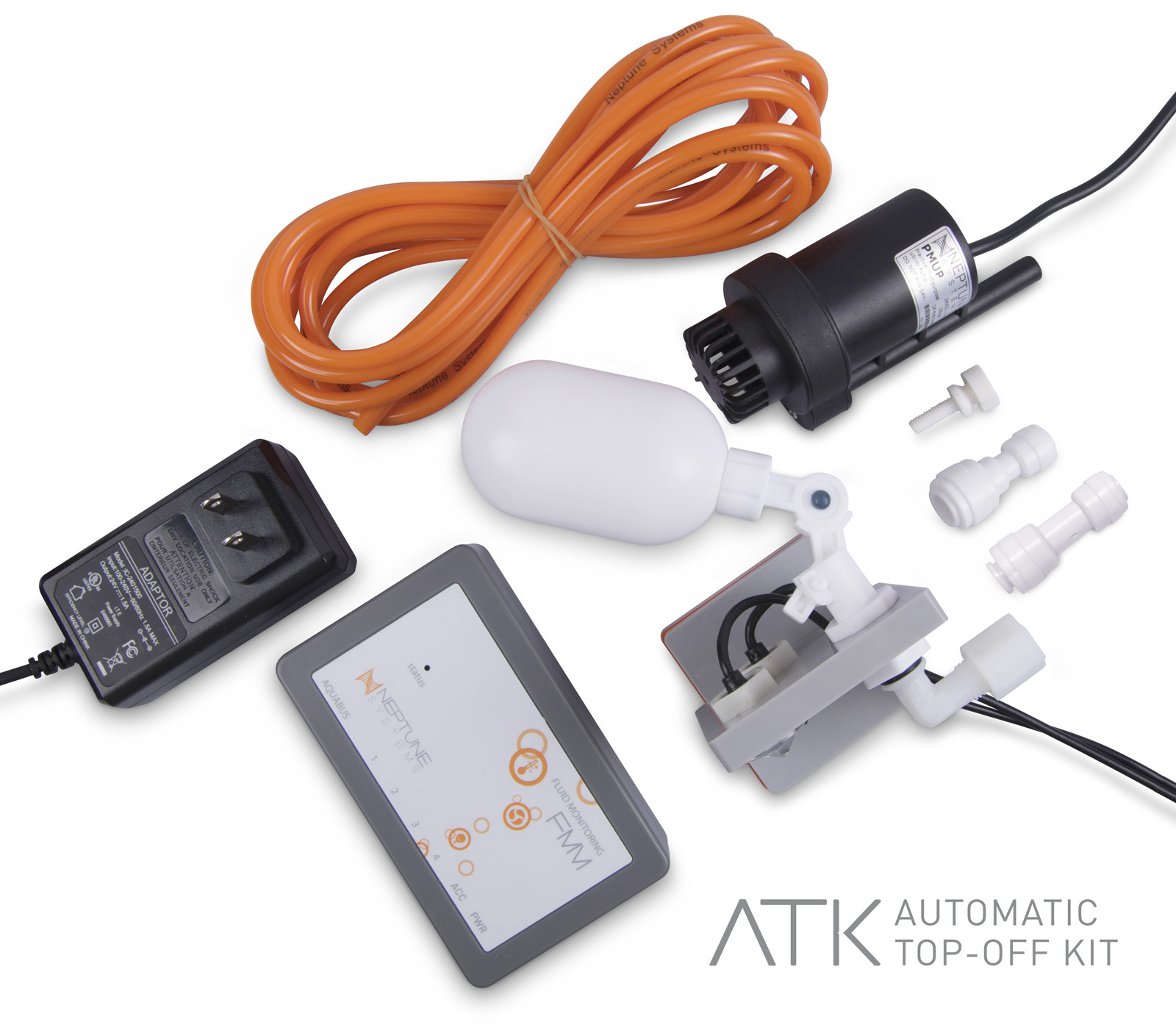 neptune systems automatic top off kit the atk