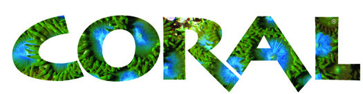 CORAL Magazine Logo