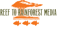 Reef to Rainforest Logo