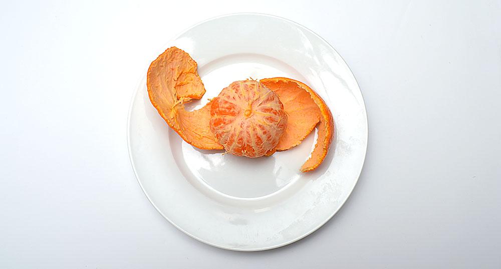 Introducing the Orange Peel Discus