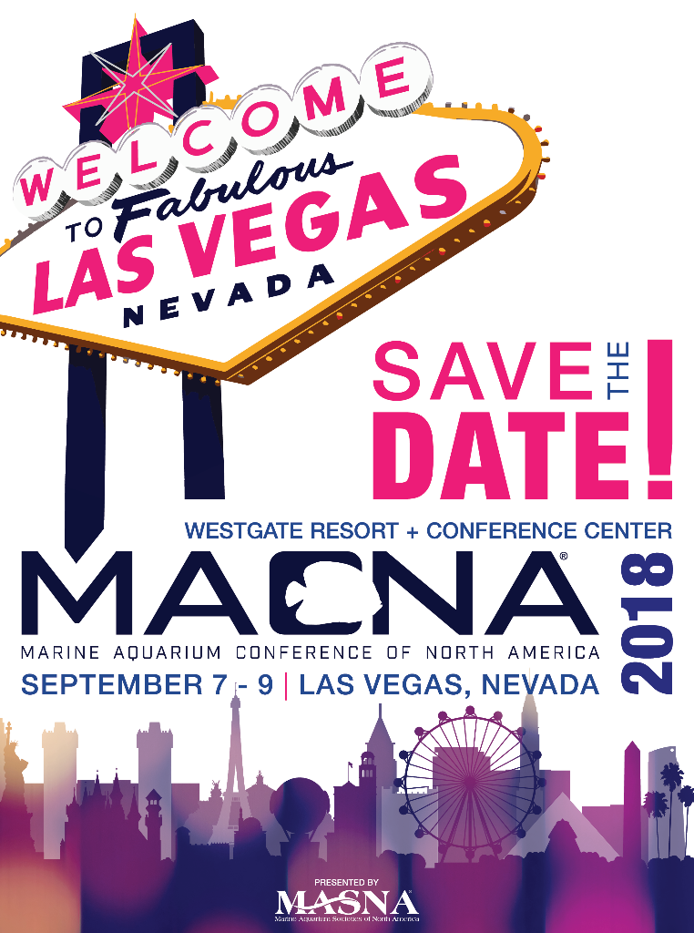 Save The Date: MACNA 2018 in Las Vegas