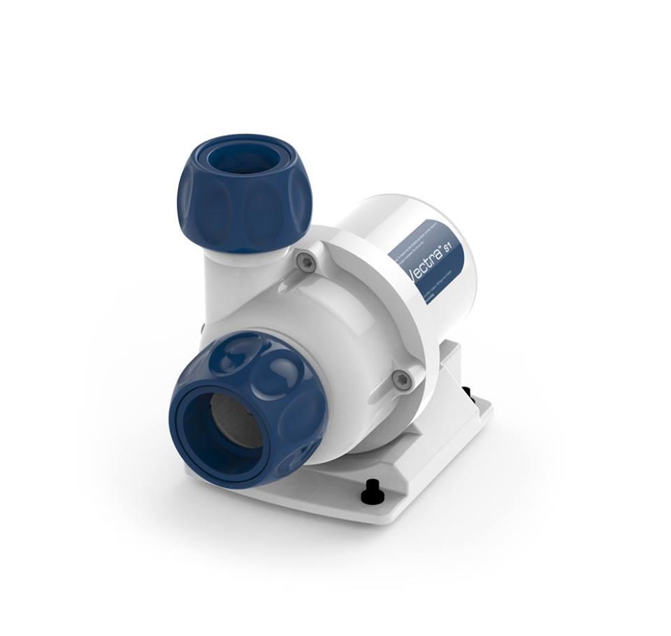 EcoTech Marine's Vectra S1 DC water pump.