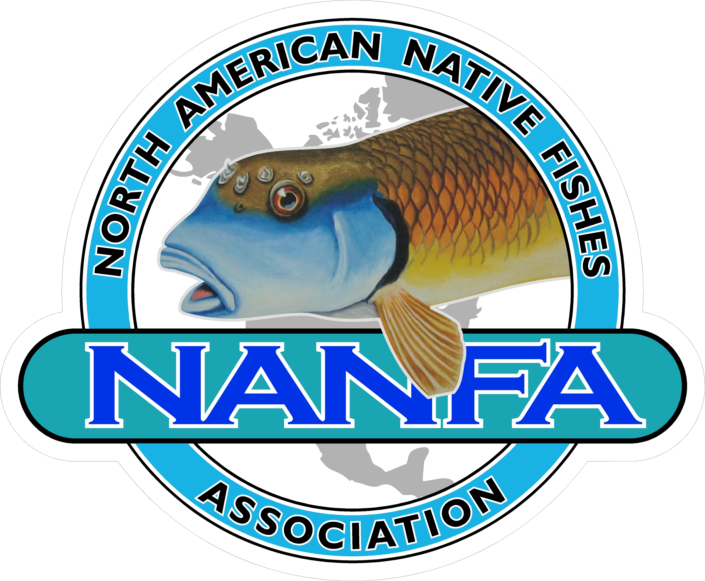 North American Native Fishes Association Annual Convention 2