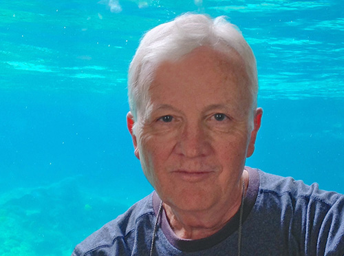 Dr. Bruce Carlson is a former Director, Waikiki Aquarium (1990 – 2002) holding a PhD in ichthyology. He is well-known for his research on fishes, corals, and chambered nautilus.