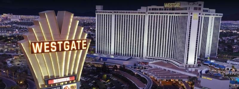 Hotel Westgate in Las Vegas, NV, offers the berst room rates in years for a MACNA (Marine Aquarium Conference of North America)