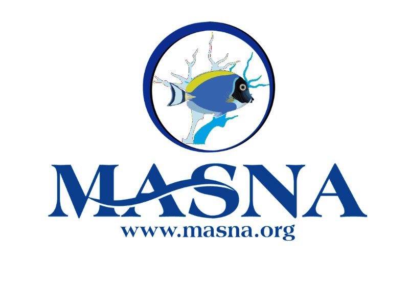 MASNA - Marine Aquarium Societies of North America