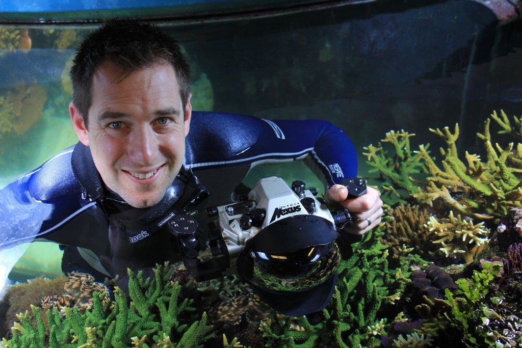 MASNA 2018-2019 Aquarist of the Year Recipient Jamie Craggs. Jamie Craggs is currently the aquarium curator at the Horniman Museum & Gardens, London, UK. In addition, he is a science associate at the Natural History Museum, London and in 2016 was elected a fellow of the Linnean Society of London, the world's oldest active biological society.