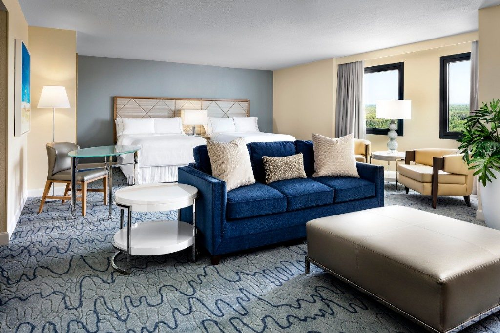 Rooms at the Walt Disney World Swan and Dolphin Resort start at just $175 a night for MACNA attendees and includes resort fee, extra magic hours, and more MACNA specials.