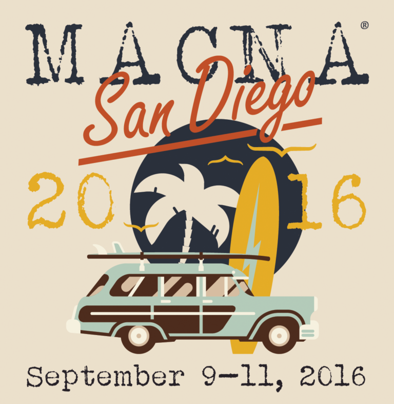 Watch the speaker presentations from MACNA 2016, San Diego