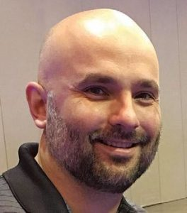 Kris Cline, Carolina Aquatics