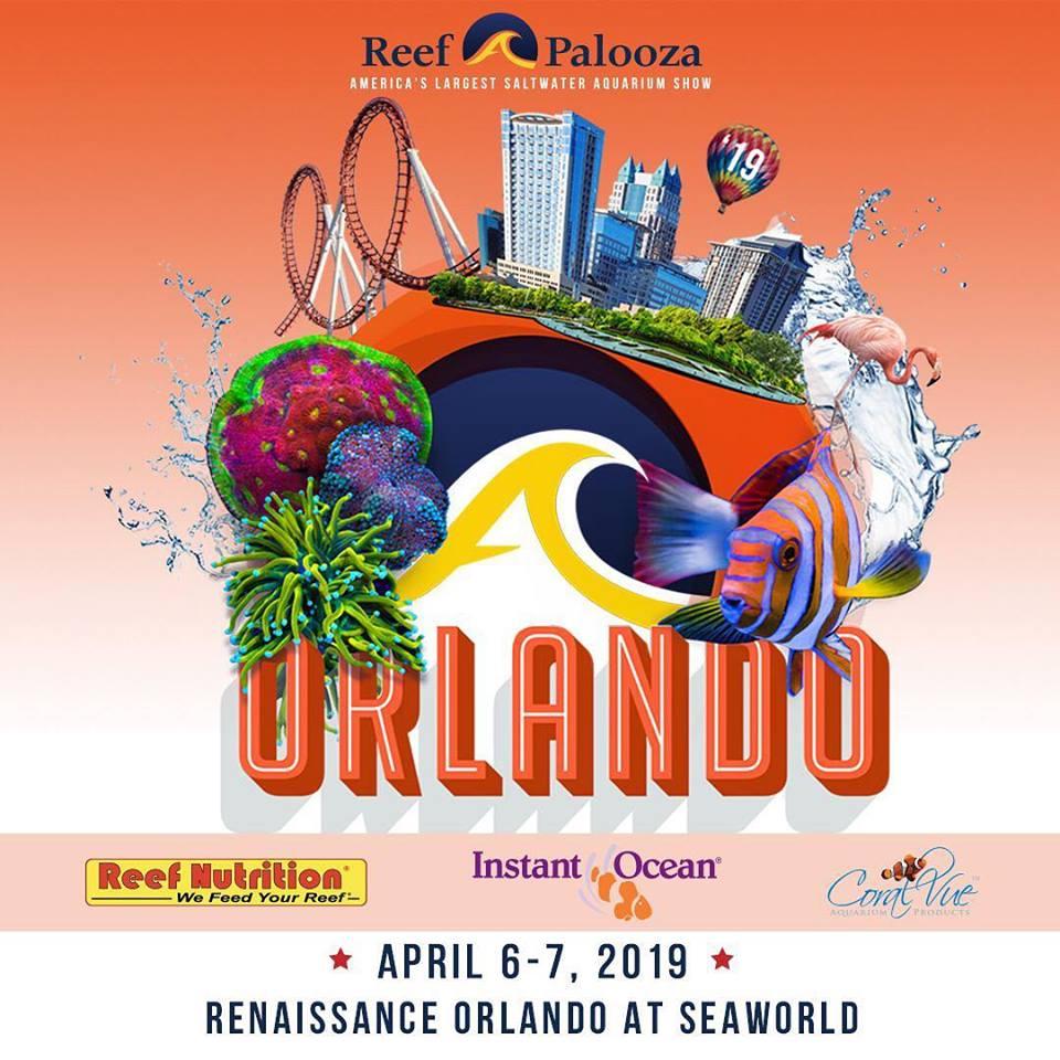Just a few weeks away - RAP Orlando 2019, April 6-7.