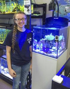 Lauren Block - Undergraduate Student Scholarship Recipient