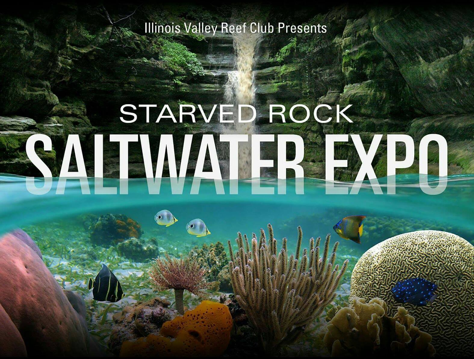 Starved Rock Saltwater Expo