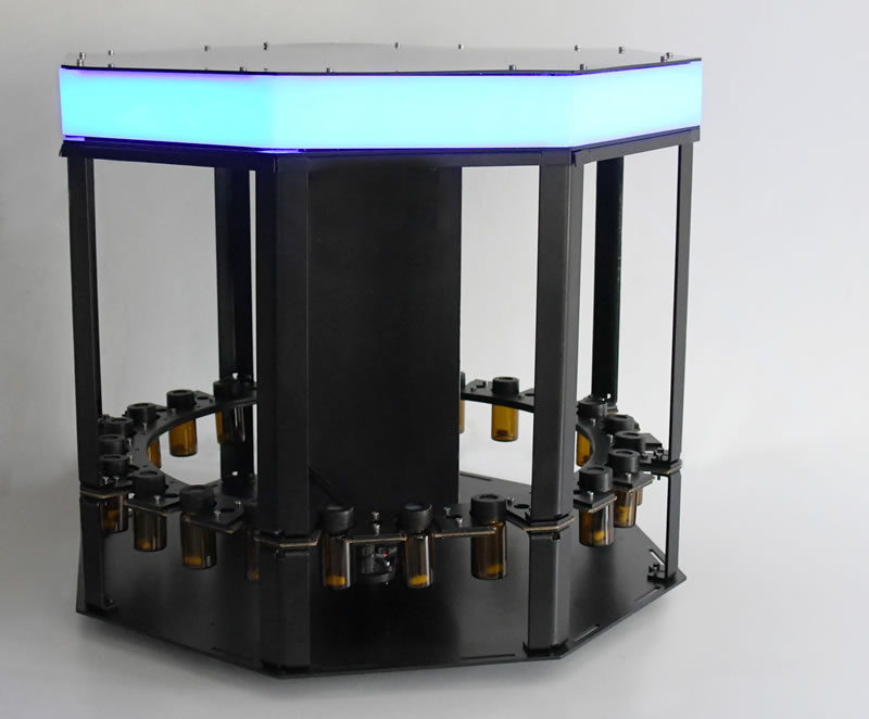 A look under the hood at the new ReefBot Pro from Reef Kinetics.