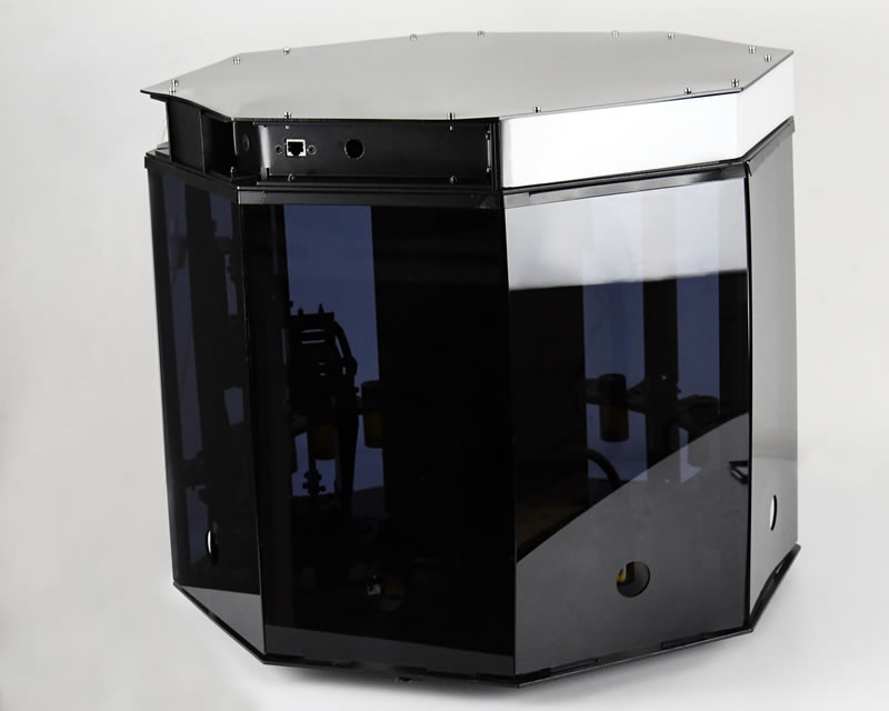 Reef Kinetics has announced the ReefBot Pro, with first units arriving in April, 2020.