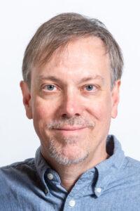 2019 MASNA Award recipient Dr. Craig Bingman.