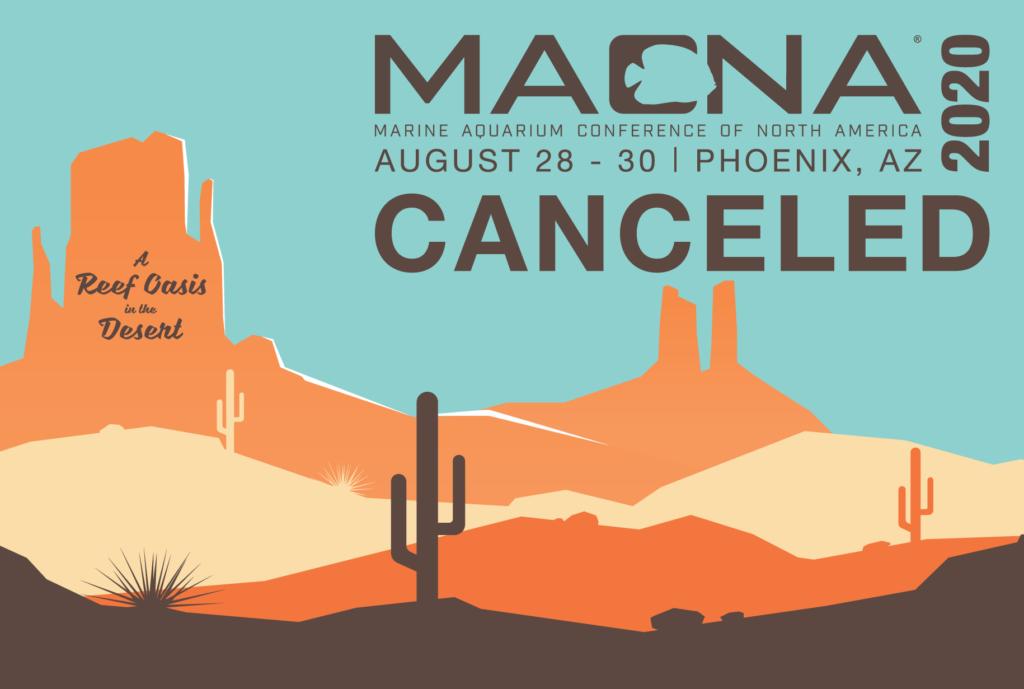MACNA 2020 has been canceled, looking ahead to MACNA 2021.
