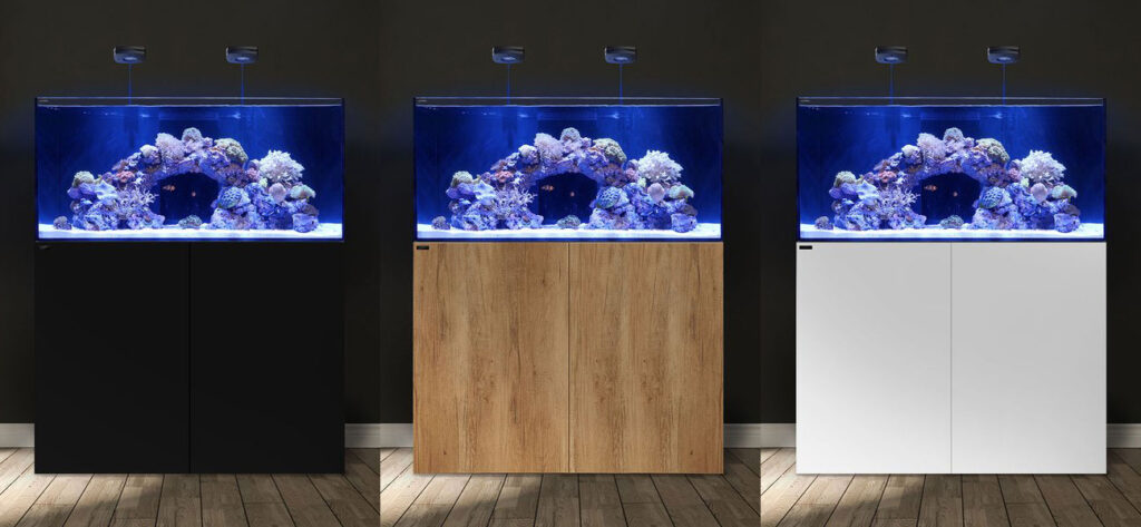 Waterbox Aquariums Introduces MARINE X Product Line