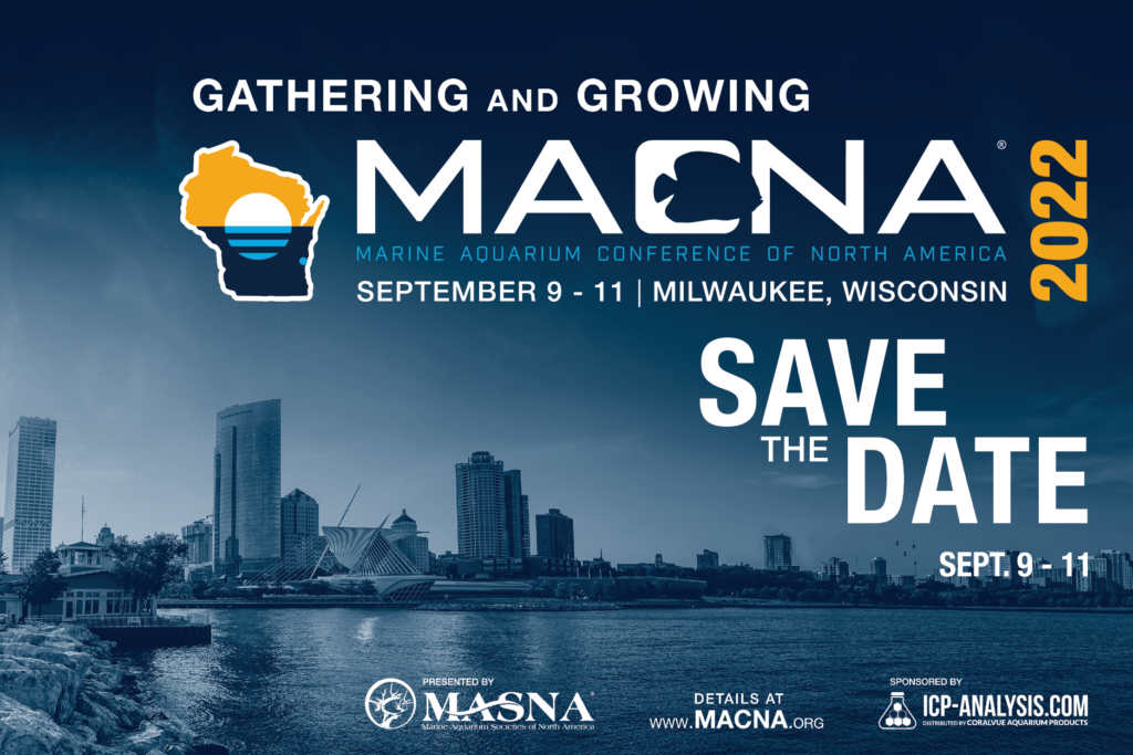 MACNA 2022 is scheduled, in-person, for September 9th through 11th in centrally-located Milwaukee, Wisconsin!