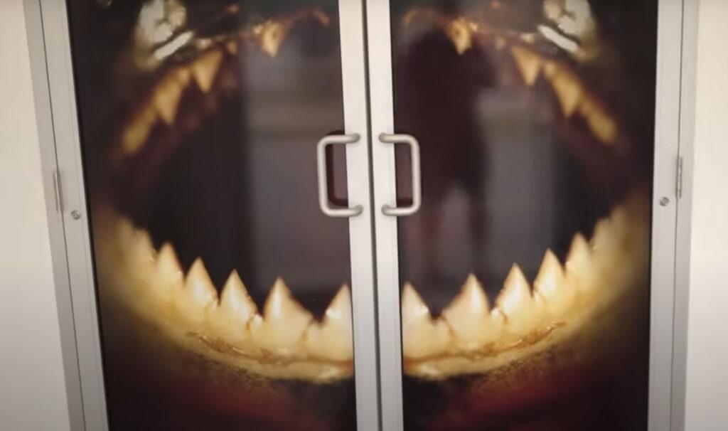 Video: Tour Spencer Jack's aFISHionaos